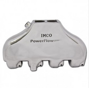 IMCO PowerFlow Plus Manifolds Only (Polished) (02-8067)