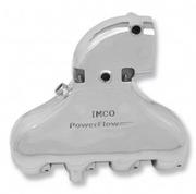 IMCO PowerFlow Plus 90-Degree Risers (Polished) (02-8079)