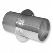 """IMCO 4"""" Straight Cut Exhaust Tips (Pair) (02-6310)"""