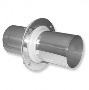 "IMCO 4"" All Purpose Exhaust Tip (Each) (02-8405)"
