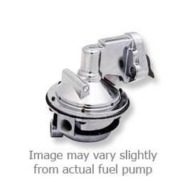 Holley 110 GPH MECHANICAL FUEL PUMP - BIG BLOCK CHEVY V8s (HOL-12-454-11)