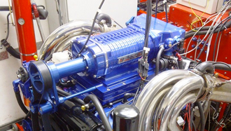 Whipple 525 EFI Supercharger Kits. Stage 1,& 2 - 3.3, 4.0, 4.5L (WSC-0002)