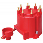 MSD Distributor Cap and Rotor, GM External Coil (MSD-8406)