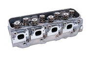Dart Iron Eagle Big Block Chevy 345 Cylinder Head - 1.550 dual springs