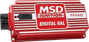 MSD Digital 6ALN Ignition Control Extreme Duty (MSD-6430) (view)