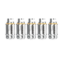 5 Pack Aspire Nautilus X Coil Heads