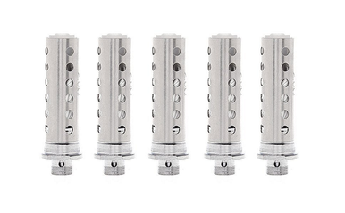 5 Pack Replacement Innokin iClear 30s Atomizer Coil Heads