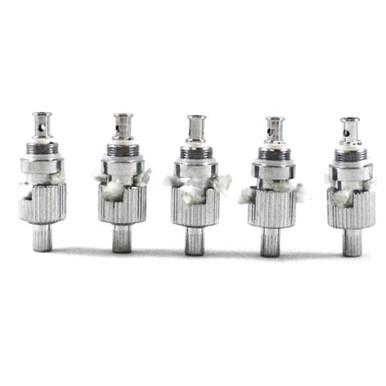 5 Pack Innokin iClear16D or Iclear16B Dual Coil Heads