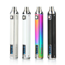Innokin iTaste VV4 1000 mAh Battery Colours