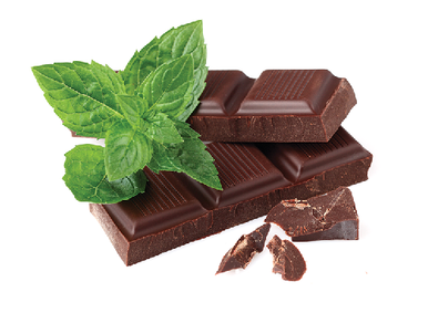 choc mint e liquid