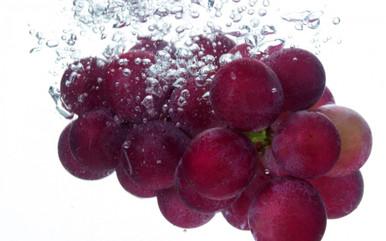 Cool Grape E Liquid by OMG