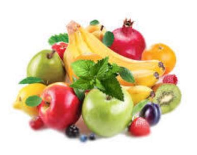Fruit Menthol e liquid by OMG