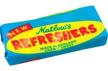 OMG Refreshers E Liquid