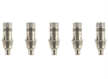 5 Pack Aspire Nautilus BVC Atomizer Coil Heads