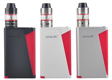Smok H-Priv 220W Starter Kit in range of colours
