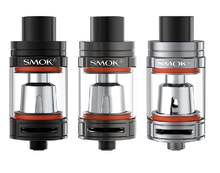 SMOK TFV8 Big Baby Tank 2ml Version Kit Free E Liquid Free Delivery