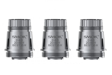 3 Pack SMOK Brit One Mega B2 Coils