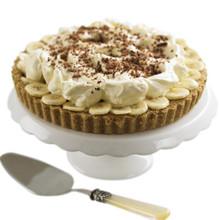 Banoffee Pie Flavour E Liquids By OMG E Liquids