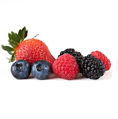 Mixed Berry E Liquids By OMG E Liquids