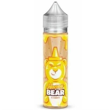Honey Bear E Liquid 50ml by Marina Vape