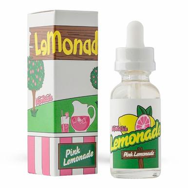 Pink Lemonade By Vape Lemonade Vapetasia 30ml Only £11.99