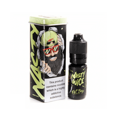 Bad Blood By Nasty Juice 1 x 10ml for £4.89 or 5 x 10 ml for Only £19.79