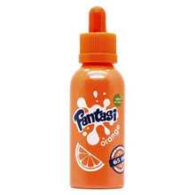 Fantasi Orange E Liquid 50ml by Fantasi (Zero Nicotine)