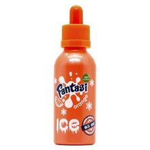 Fantasi Orange Ice E Liquid 50ml by Fantasi (Zero Nicotine)