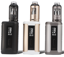 Aspire Speeder Starter Kit