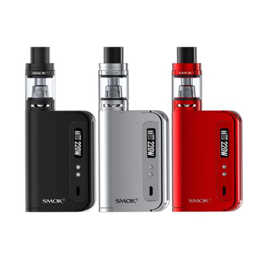 Smok OSUB King Kit 220w Colours