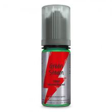 Green Steam E Liquid 10ml By T Juice