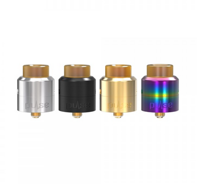 Vandy Vape Pulse 24 BF RDA Colours
