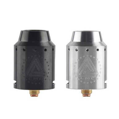Limitless 24 RDA Tank COlours