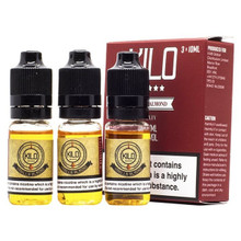 Vanilla Almond Milk E Juice By Kilo 3 x 10ml for only £11.99
