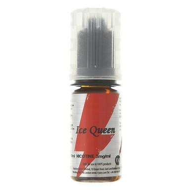 Ice Queen E Liquid 10ml By T Juice