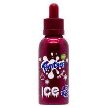 Fantasi Apple Ice E Liquid 50ml by Fantasi (Zero Nicotine)