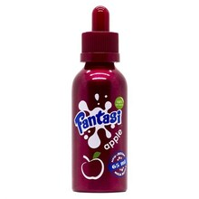 Fantasi Apple E Liquid 50ml by Fantasi (Zero Nicotine)