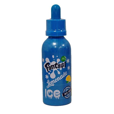 Fantasi Lemonade Ice E Liquid 50ml by Fantasi  (Zero Nicotine)