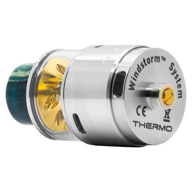Innokin Thermo RDA 25mm Side View