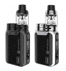 Vaporesso Swag Vaping Kit with NRG SE Mini Tank Free Delivery