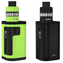 Eleaf iStick Tria 300w TC Vaping Kit Free E Liquids Free Delivery