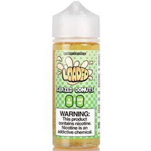 Loaded Glazed Donuts E Liquid 100ml By Ruthless Vapor