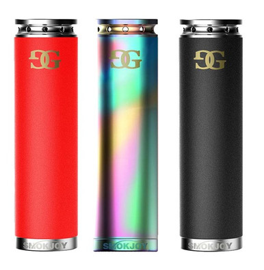 Smokjoy Gotta God Mechanical Mod 3500 mah Free Delivery