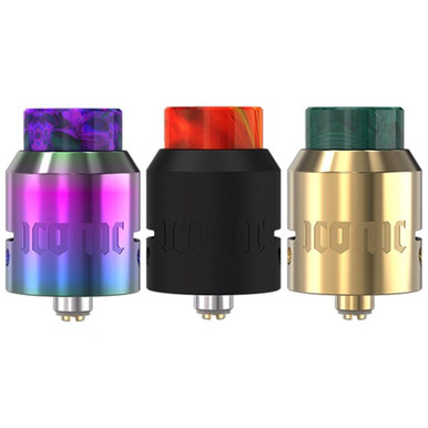 Vandy Vape Iconic RDA Free Delivery