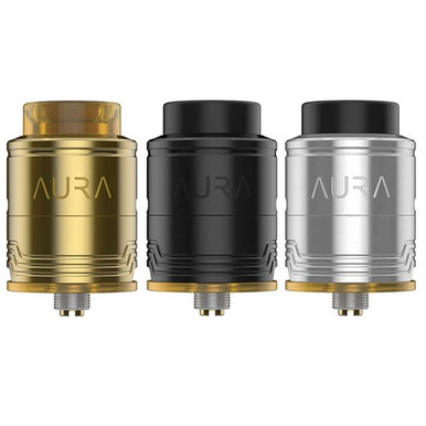 Digiflavor Aura RDA by DJLSB Vapes