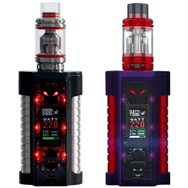 Sigelei MT 220W TC Starter Kit Free Delivery