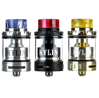 Vandy Vape Kylin Mini RTA Tank Free Delivery