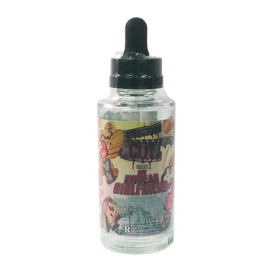 The Devil Directors Cut E Liquid 50ml by Bad Drip Labs Only £15.99 (Zero Nicotine & Free Nicotine Shot)