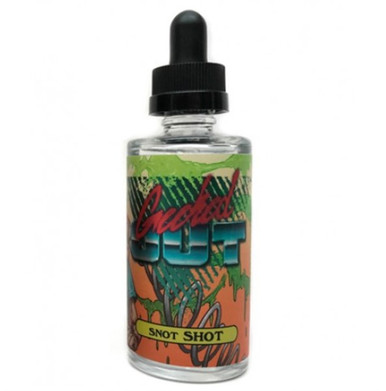Geeked Out Snot Snot E Liquid 50ml by Bad Drip Labs Only £15.99 (Zero Nicotine)