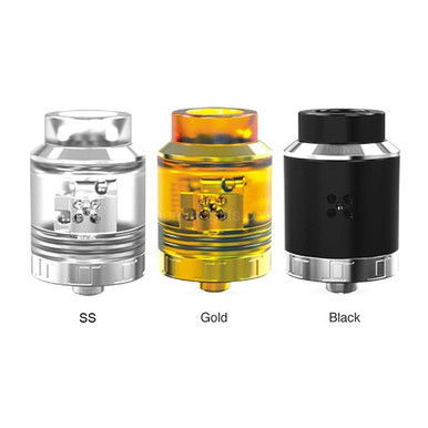 Oumier VLS Rebuildable Dripping Atomizer (RDA)